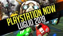 Giochi PS4 su PlayStation Now | Luglio 2019