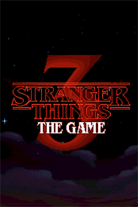 Stranger Things 3: The Game per Xbox One