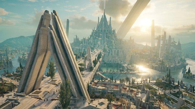 Assassin's Creed Odyssey - Il Destino di Atlantide: Il Giudizio di Atlantide