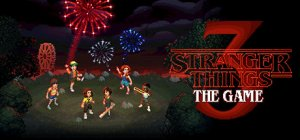 Stranger Things 3: The Game per PC Windows