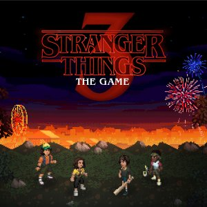 Stranger Things 3: The Game per Nintendo Switch