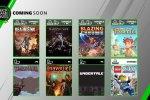 Xbox Game Pass luglio 2019, nuovi giochi gratis per gli abbonati