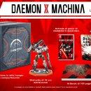 Daemon X Machina, Nintendo ha annunciato la Orbital Limited Edition