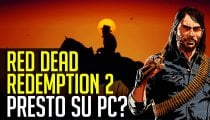 Red Dead Redemption 2 presto su PC? Nuovi indizi
