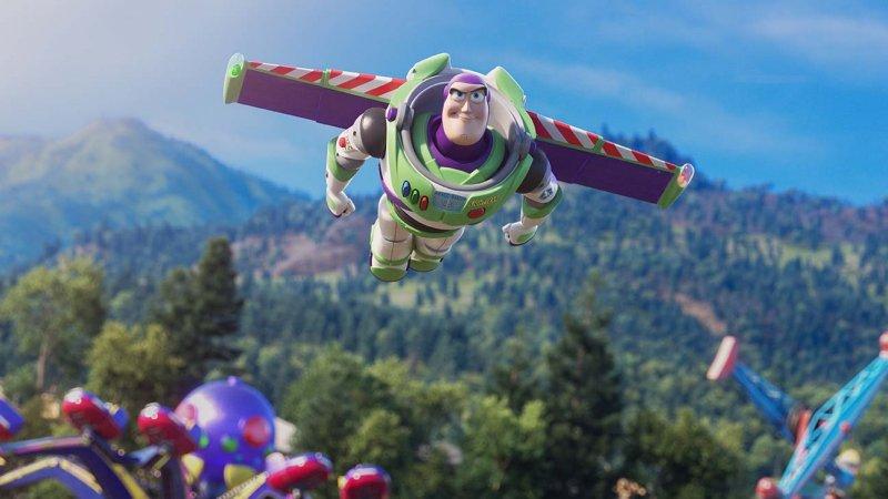 Toy Story 4  Publicity Still 13 H 2019