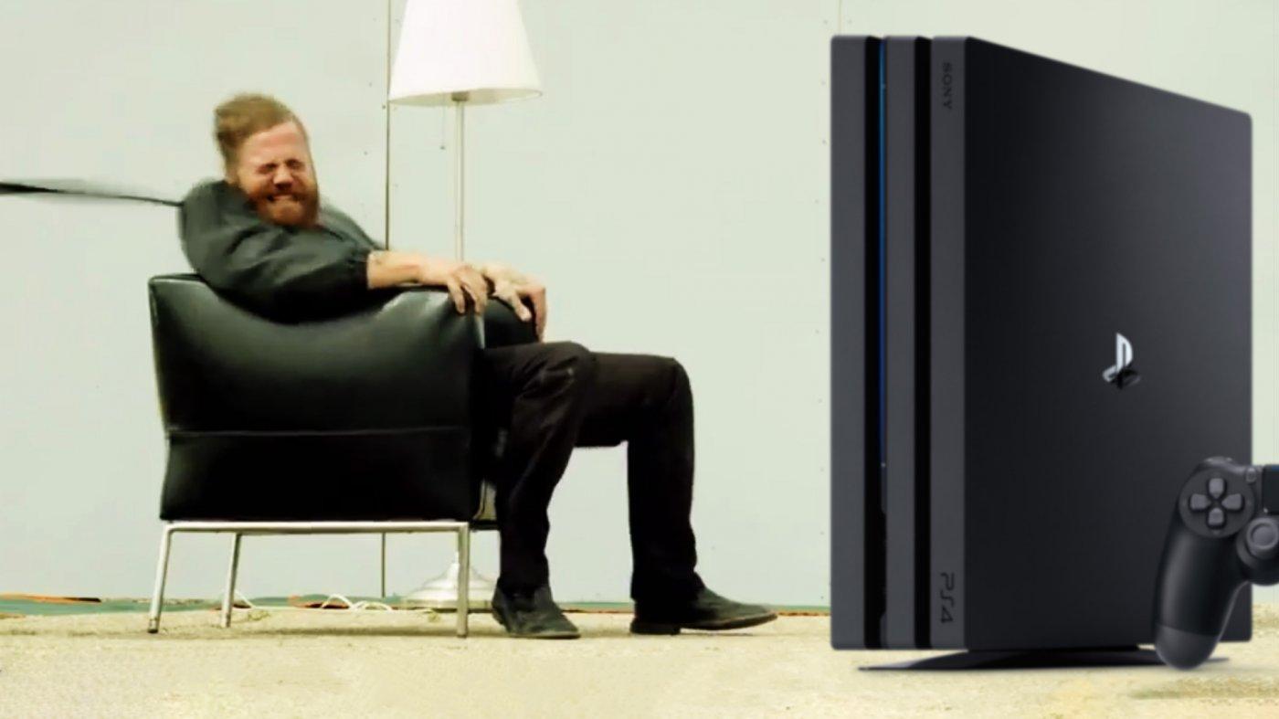 Console al caldo, console rumorose: la next gen deve essere ...