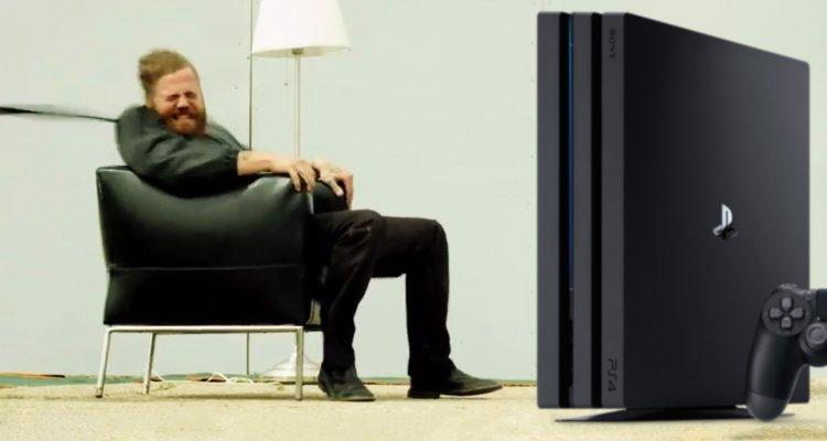 Console Al Caldo, Console Rumorose: La Next Gen Deve