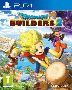 Dragon Quest Builders 2 per PlayStation 4