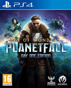 Age of Wonders: Planetfall per PlayStation 4