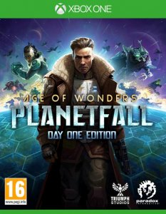 Age of Wonders: Planetfall per Xbox One
