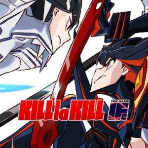 Kill la Kill The Game: IF per PlayStation 4