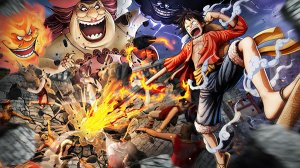 One Piece: Pirate Warriors 4 per PlayStation 4