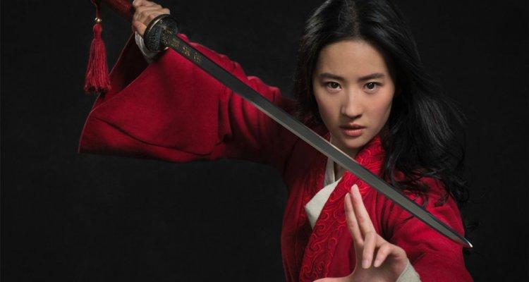 Mulan, primo trailer italiano per il nuovo film Disney
