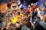 One Piece: Pirate Warriors 4, primo trailer del gameplay alla Gamescom 2019 - Notizia