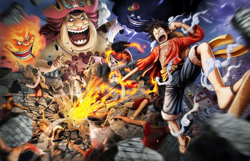One Piece Pirate Warriors 4 1 Vv7Xwnz