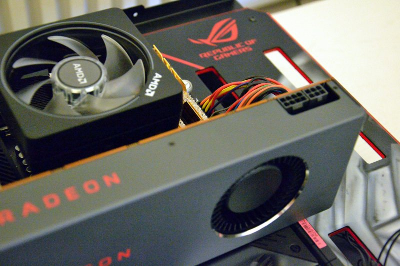 Radeon Rx 5700 1