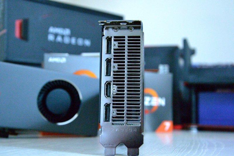 Radeon Rx 5700 Xt 1