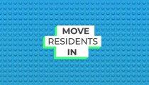 LEGO Tower - Trailer di lancio