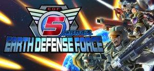 Earth Defense Force 5 per PC Windows