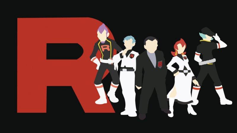 Pokemon Go Team Rocket 2 Qi5Lgqa