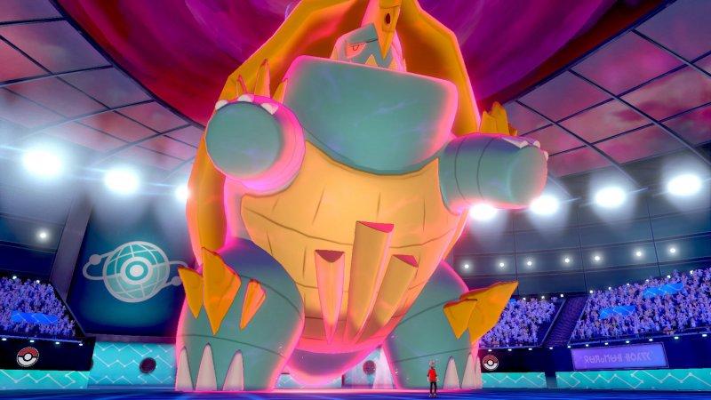 Pokemon Spada Scudo 1