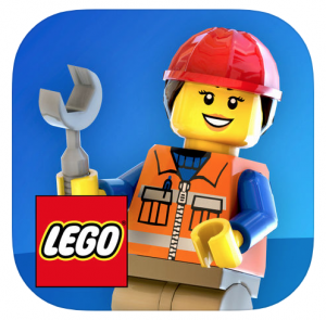 LEGO Tower per iPhone