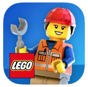 LEGO Tower per iPad