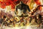 A.O.T. 2: Final Battle, la recensione - Recensione