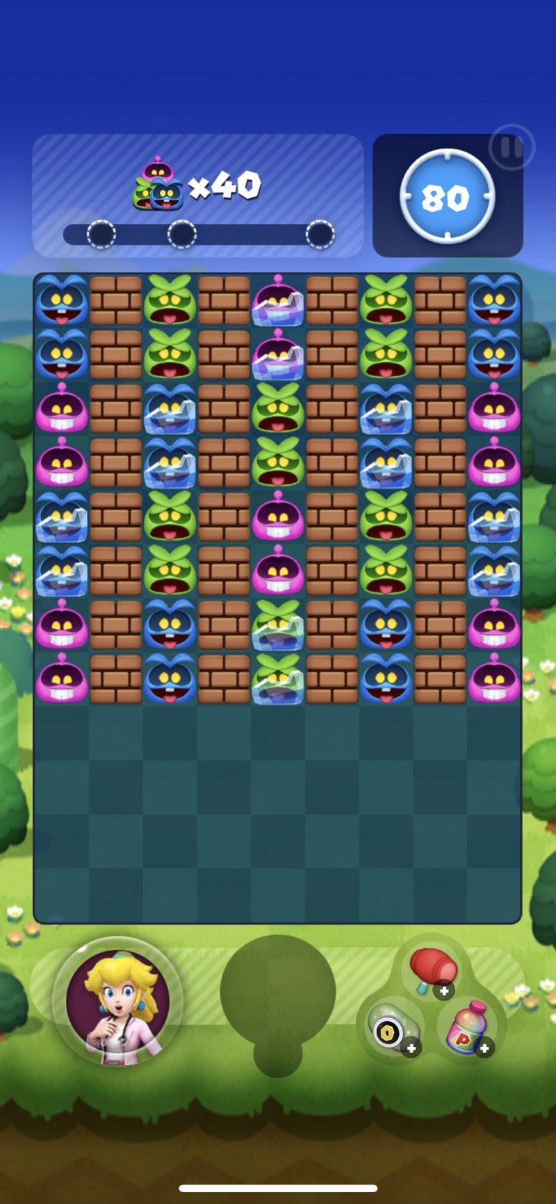 Dr Mario World 6