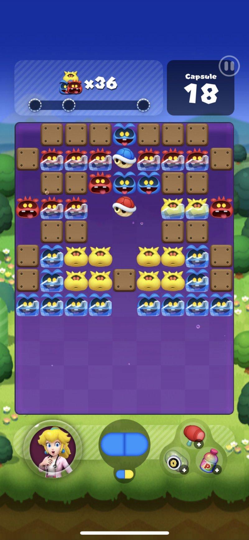 Dr Mario World 8