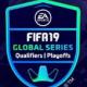 FIFA 19 Global Series Playoff: Recap del torneo Xbox
