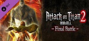 A.O.T. 2: Final Battle per PC Windows