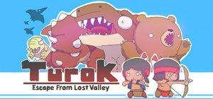Turok: Escape from Lost Valley per PC Windows