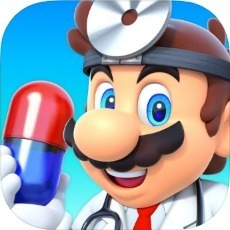 Dr. Mario World per iPhone
