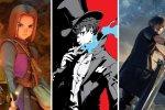 I migliori JRPG per PS4, Xbox One, PC, Switch e 3DS