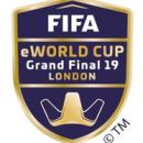 La fase finale della FIFA eWorld Cup si terrà alla 02 Arena di Londra