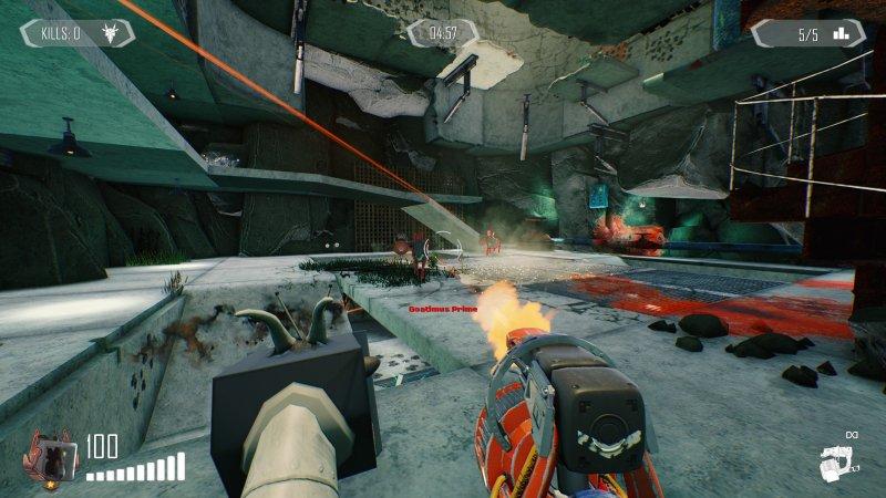 Goat Of Duty 2