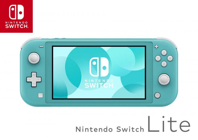 Nintendo Switch Lite 09