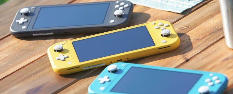 Nintendo Switch Mini 07