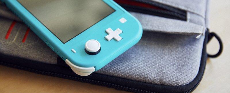 Nintendo Switch Mini 08