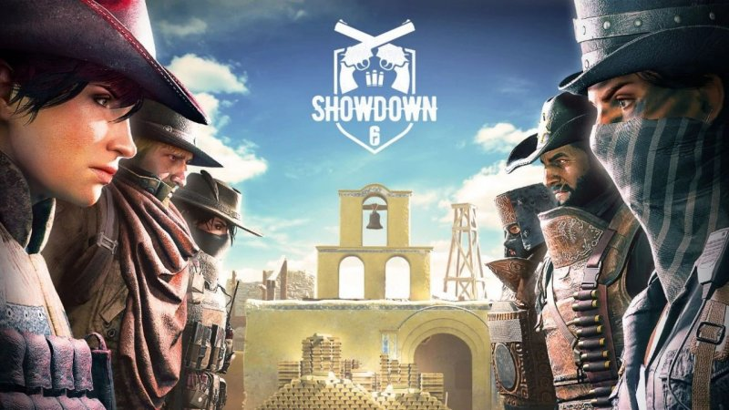 Rainbow Six Siege Nuovo Evento Showdown Fort Truth Mappa Modalita Inedite V3 386413 1280X720