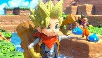 Dragon Quest Builders 2 - Video Recensione