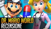 Dr. Mario World - Video Recensione
