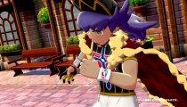 Pokémon Spada e Scudo - Trailer gameplay giapponese