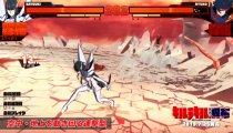 KILL la KILL - IF - Il trailer inglese di Satsuki Kiryui con doppia arma