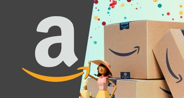 2dc23c52c9 Amazon Prime Day 2019, le migliori offerte da 48 ore - Multiplayer.it