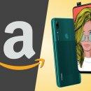 Amazon Prime Day 2019,  un'offerta WOW anche per lo smartphone Huawei P Smart Z