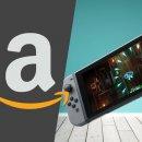 Amazon Prime Day 2019,  le migliori offerte su giochi e periferiche Nintendo Switch