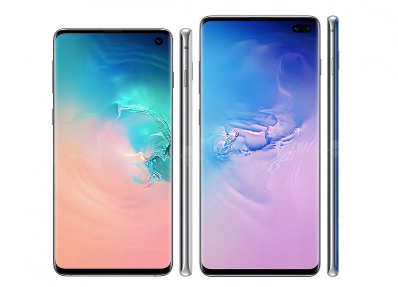Samsung Galaxy S10 S10Plus