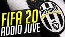 FIFA 20: Juventus si chiamerà Piemonte Calcio!